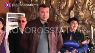 Годовщина открытия социальной столовой в Петровском районе