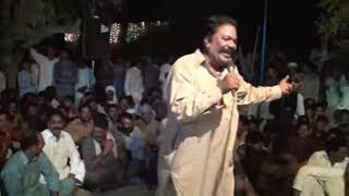 Manzoor Kirlo || Saraiki comedy stage