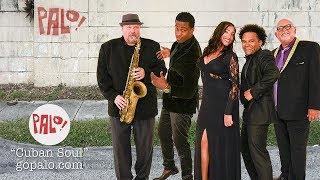 """PALO! """"Cuban Soul"""" • Musica Cubana, Cuban Music, Latin Funk, Timba"""