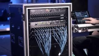 PreSonus StudioLive RM16AI y RM32AI - en Español