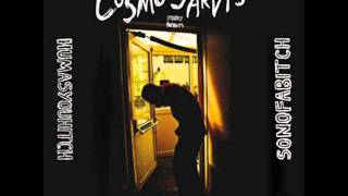Watch Cosmo Jarvis Sort Yourself Out video