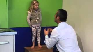 Podiatry Care, Adelaide Podiatrists for children
