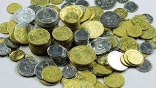 Блесны с разных монет