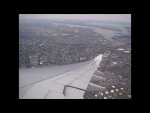 JET AIRWAYS 227 FULL TRIP REPORT