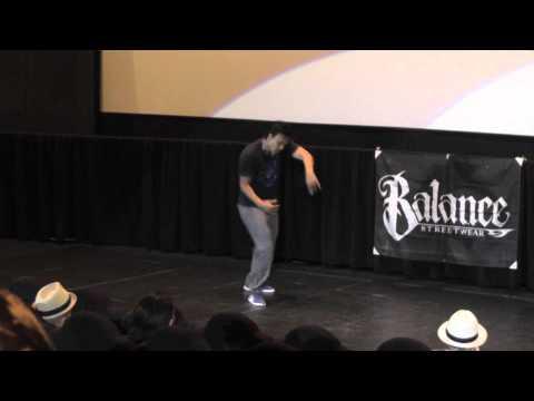 KITE vs MADOKA BEST4 / D-PRIDE vol.1  POP DANCE BATTLE