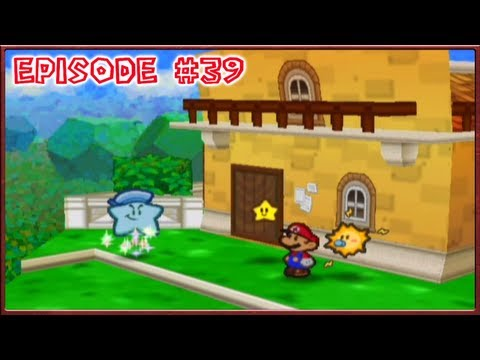 Paper Mario - Muskular's Freedom & Kootling Around - Episode 39