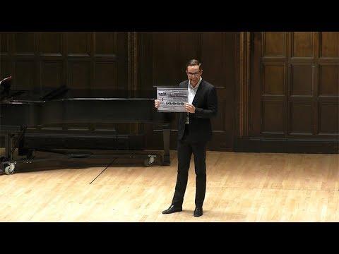 2018 Lotte Lenya Competition: Christof Messner