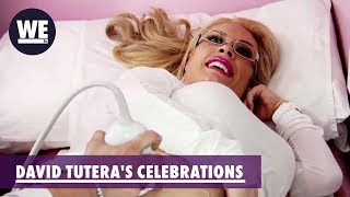 Baby Ice-T Meets David | David Tutera's Celebrations | WE tv