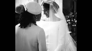 Меган Маркл и принц Гарри показали семейный ролик к годовщине свадьбы