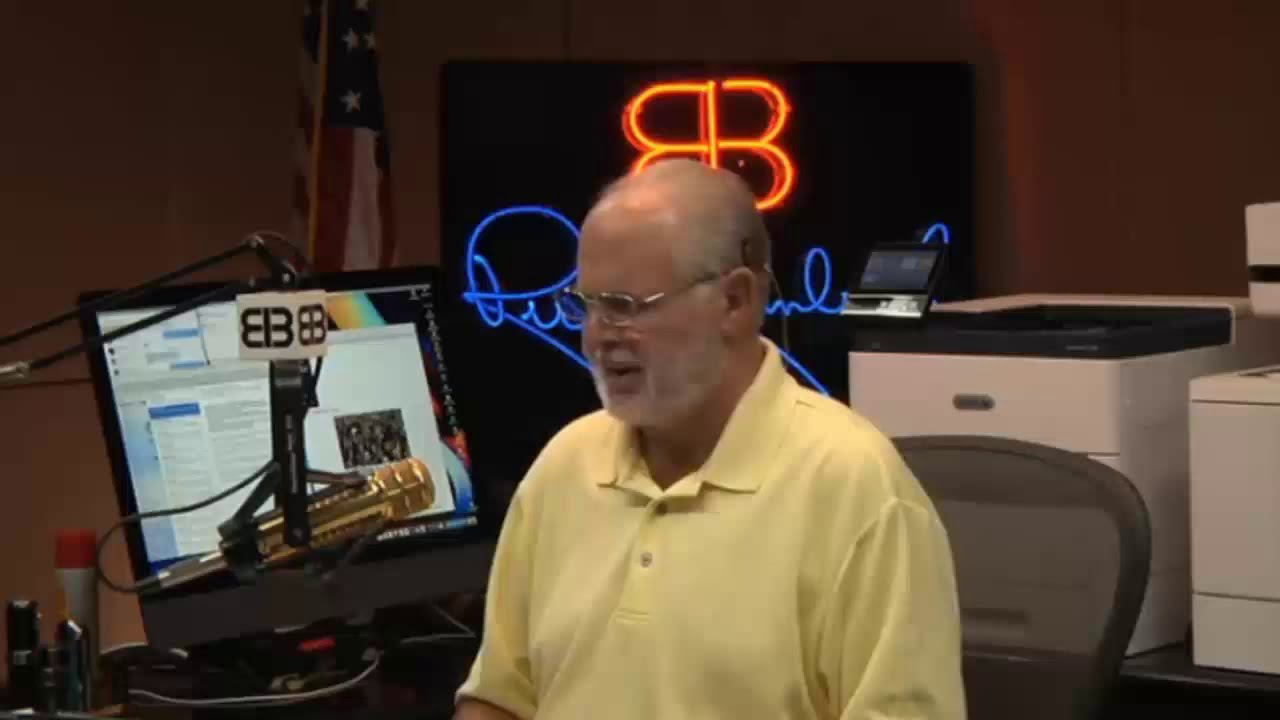The Rush Limbaugh Show PODCAST Monday - February 10, 2020