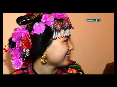 """""""Discovering Kazakhstan"""" #2 (26.04.2016)-Kazakh TV-eng"""