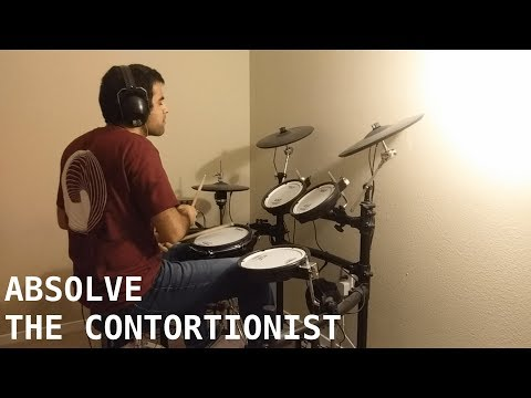 The Contortionist - Absolve (electronic)...