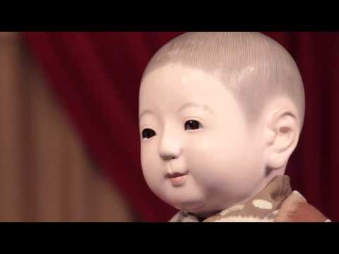 Sanctuary Part 3 - A Collection of Antique Dolls For Auction in Naples