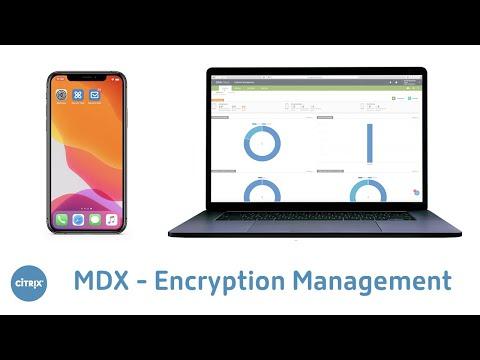citrix-endpoint-management---mdx-encryption-management