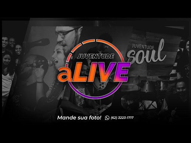 Juventude Soul #aLive