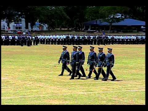 Philippine Air Force Change of Command 4/25/2014