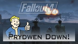 Fallout 4 - With Our Powers Combined Minutemen Quest SPOILERS