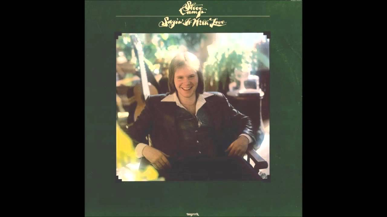 Steve Camp - Gather In His Name (1978)