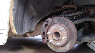 Undercoat A Wheel Well - How & Why