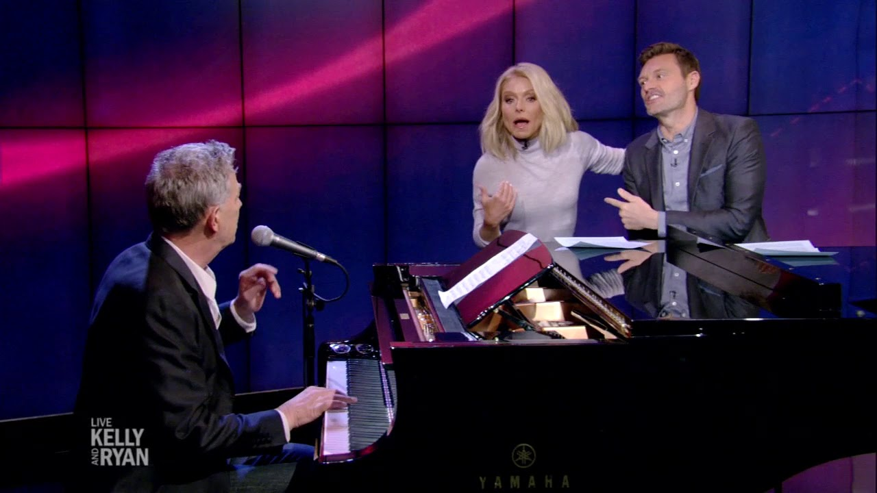 David Foster Talks About His Music Career Youtube