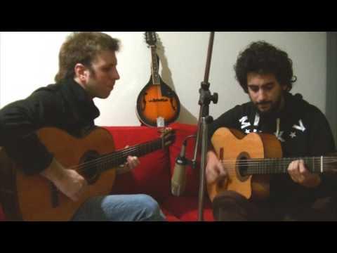 Nico Amato / Nico Mustillo - ¨Balderrama¨(Leguizamón-Castilla)