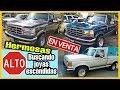 FORD f150 y f250 3 HERMOSAS pickup cual COMPRAR ???? camionetas en venta trucks review autos usados