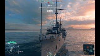 World of Warships Gratuit FR