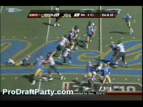 DT Brian Price Highlights/Lowlights 2009 UCLA