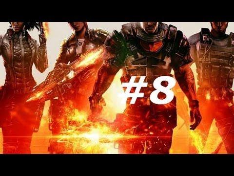 Fuse Gameplay Walkthrough-Chapter 3-Part 8-Complex