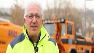 """Video Ansa: """"Il nostro Rigopiano"""", i racconti dei soccorritori"""