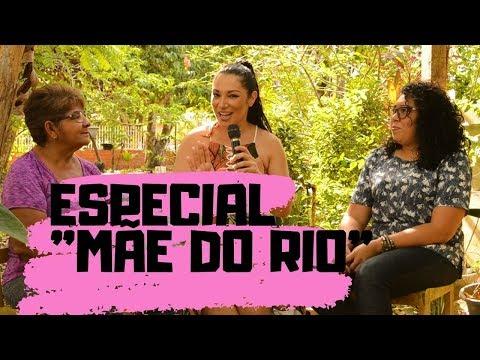 Especial NOVELA Mãe do Rio - PARTE 1