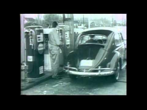 Brief History of German Automakers: Volkswagen, NSU, & Trabant