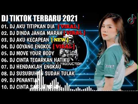 Download DJ AKU TITIPKAN DIA X DJ DINDA JANGAN MARAH MARAH    TIKTOK REMIX TERBARU 2021