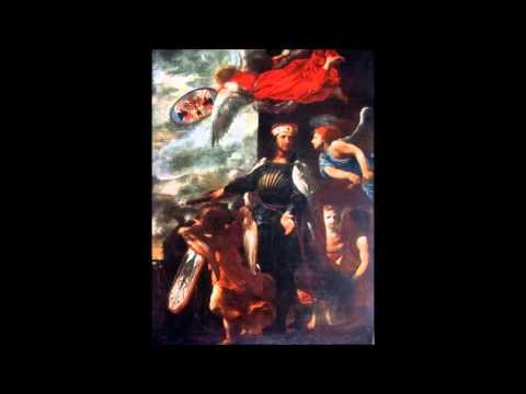 Jan Dismas Zelenka - Sub olea pacis et palma virtutis (etc.): Melodrama de Sancto Wenceslao - ZWV175