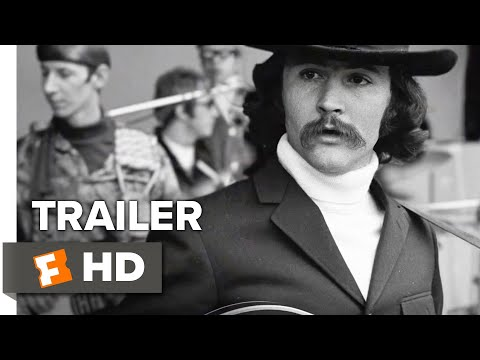David Crosby: Remember My Name Trailer #1 (2019)   Movieclips Indie