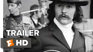 David Crosby: Remember My Name Trailer #1 (2019) | Movieclips Indie