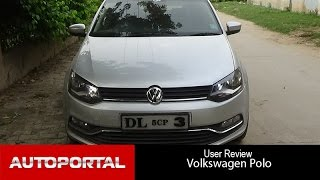 Volkswagen Polo User Review- 'stylish design' - Autoportal