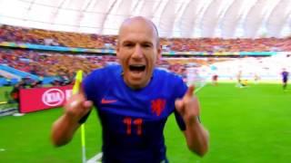 2014年ブラジルワールドカップ 総集編/NIPPON