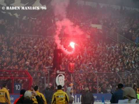 Karlsruhe Ultras