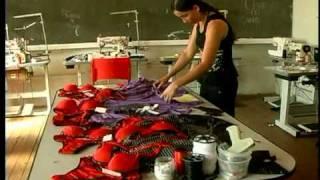 Curso gratuito de costura de lingerie