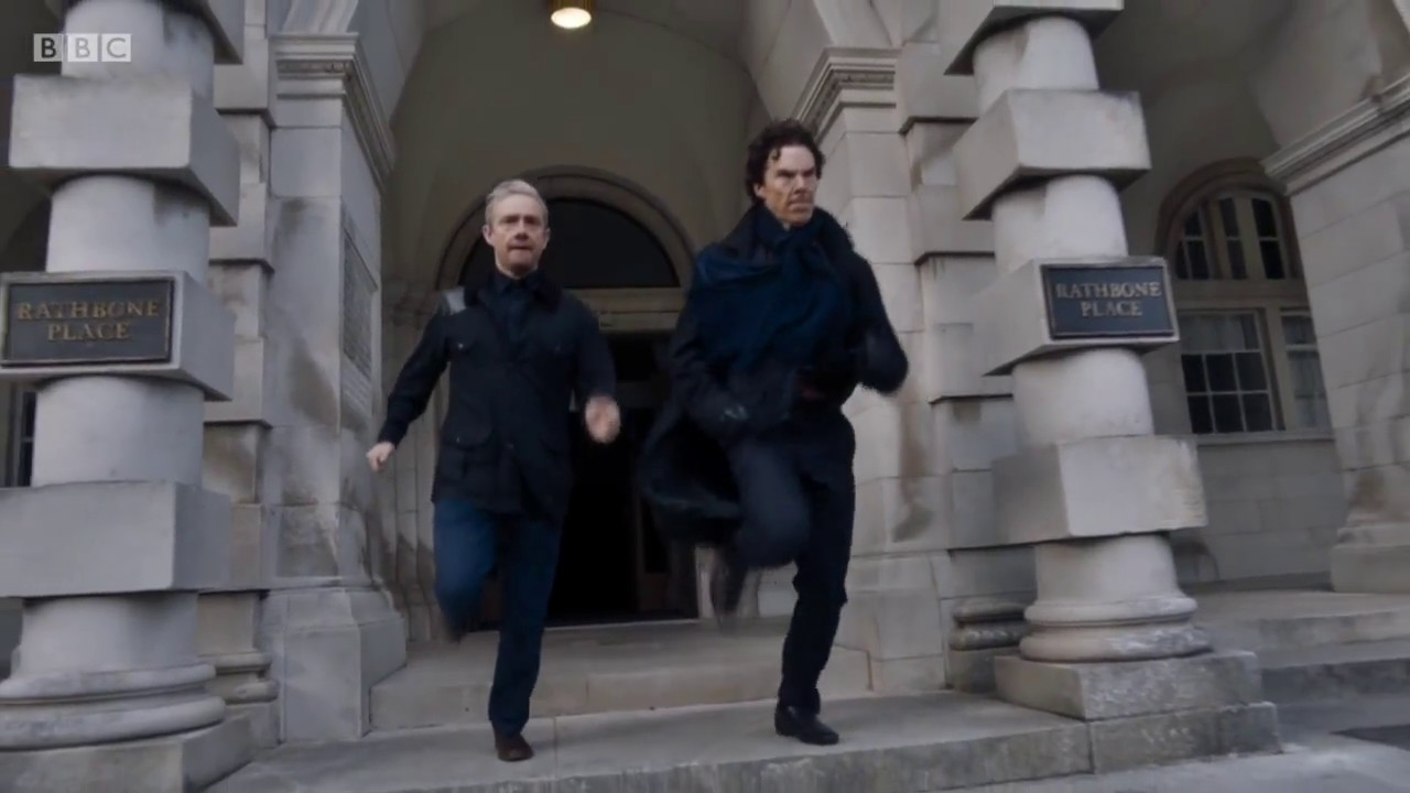 「sherlock season4 last scene」の画像検索結果