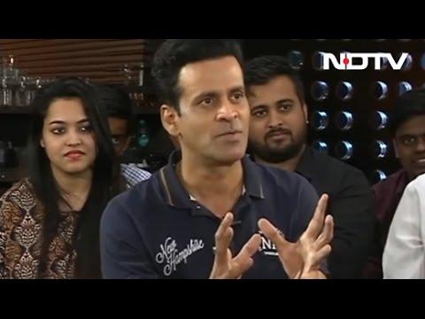 Download Manoj Bajpayee On His Film Satya