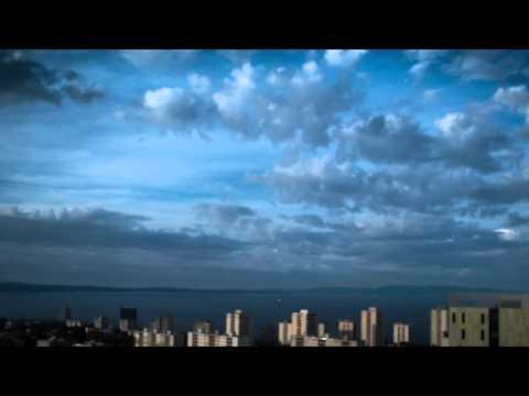 Time-lapse Rijeka | Timelapse fotografija | Rijeka | Hrvatska | Croatia