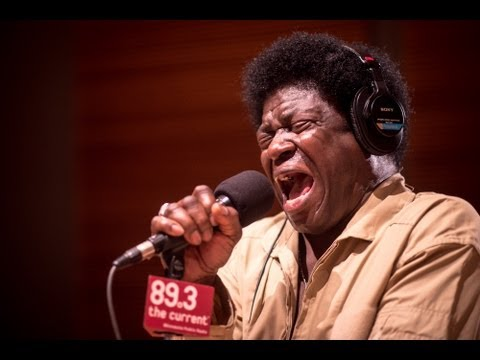 Charles Bradley - Strictly Reserved For You (Live on 89.3 The Current)