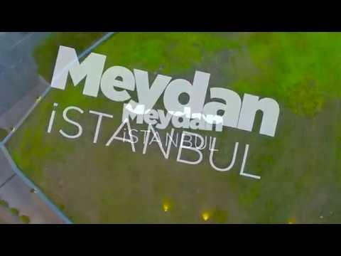 Meydan Istanbul Shopping Mall - Wam Turkey