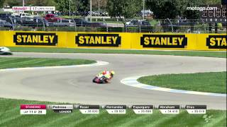 Remember MotoGP™ Indianapolis 2012