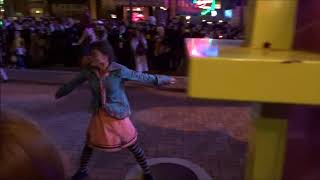 USJ ハロウィン Universal Studios Japan Cutie Zombies Last Dance of Halloween Night!
