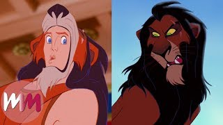 Top 10 Easter Eggs in Hercules You Never Noticed