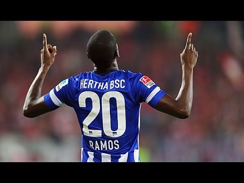 Adrian Ramos   Welcome to Borussia Dortmund   Skills and Goals 2013/14  