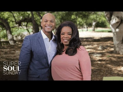 Oprah Sits Down with Wes Moore | SuperSoul Sunday | Oprah Winfrey Network